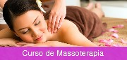 Massagens terapeuticas